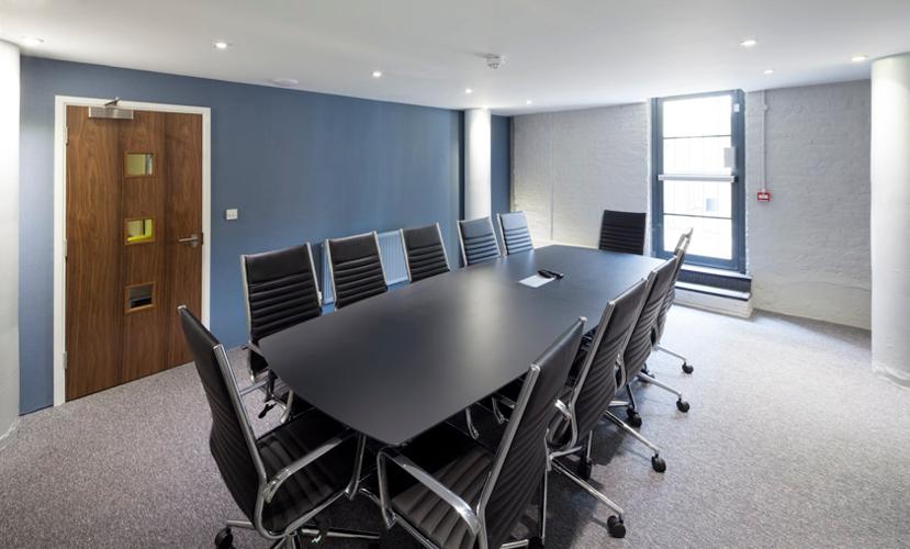 Ability london boardroom