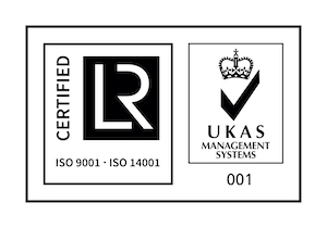 ukas and iso 9001 and iso 14001